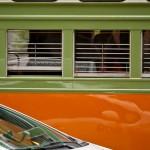 PriusTaxi and Metro