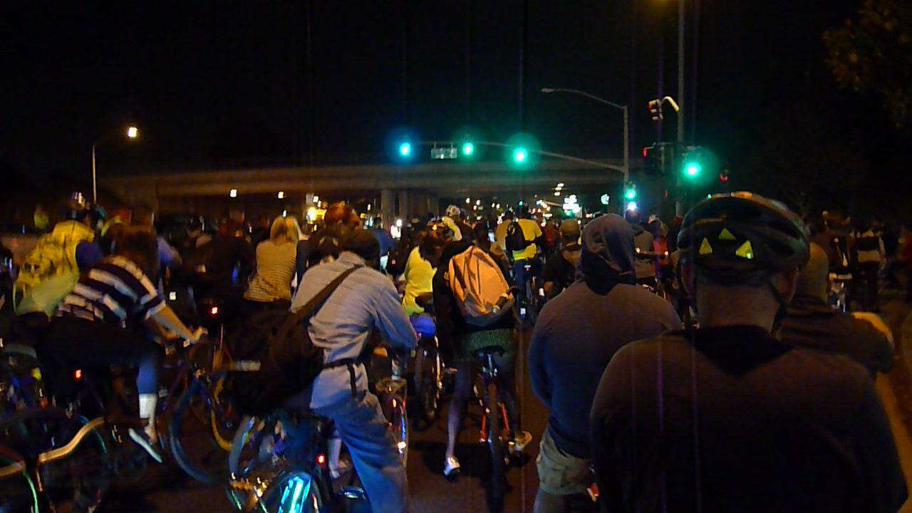 SJ Bike Party 1